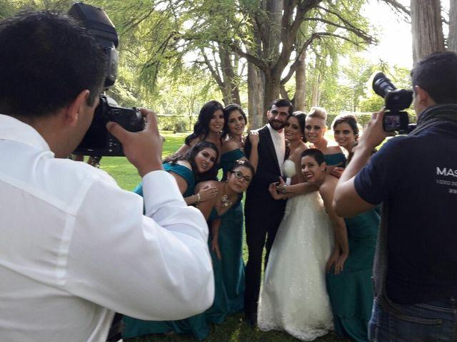 La boda de Nacho y Fer en Aguascalientes, Aguascalientes 24