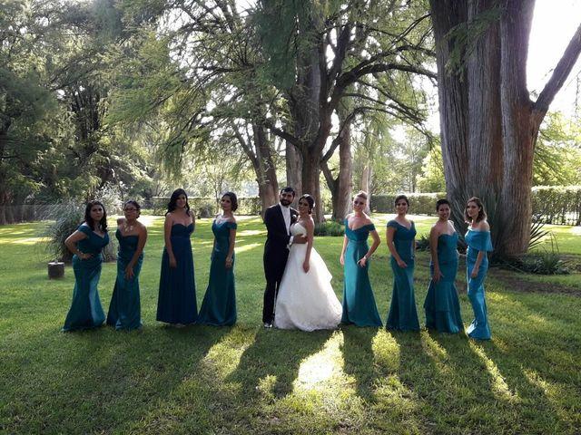 La boda de Nacho y Fer en Aguascalientes, Aguascalientes 25