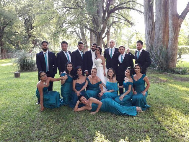La boda de Nacho y Fer en Aguascalientes, Aguascalientes 26