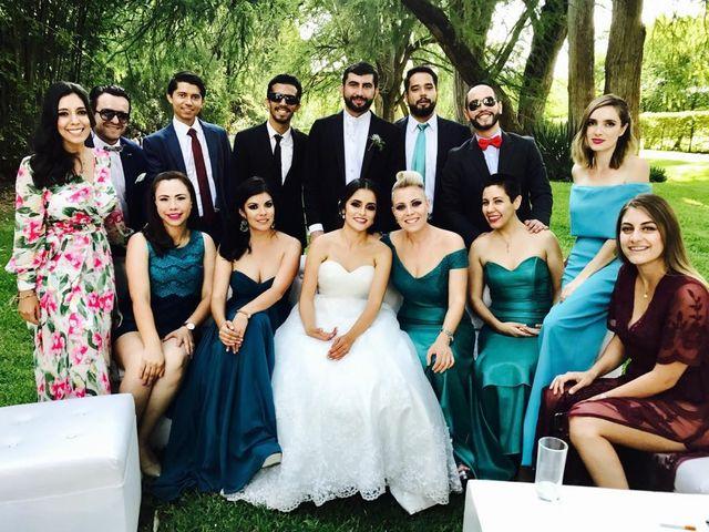 La boda de Nacho y Fer en Aguascalientes, Aguascalientes 28