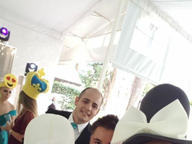 La boda de Nacho y Fer en Aguascalientes, Aguascalientes 31