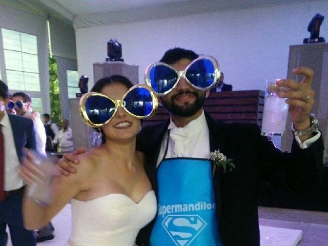La boda de Nacho y Fer en Aguascalientes, Aguascalientes 32