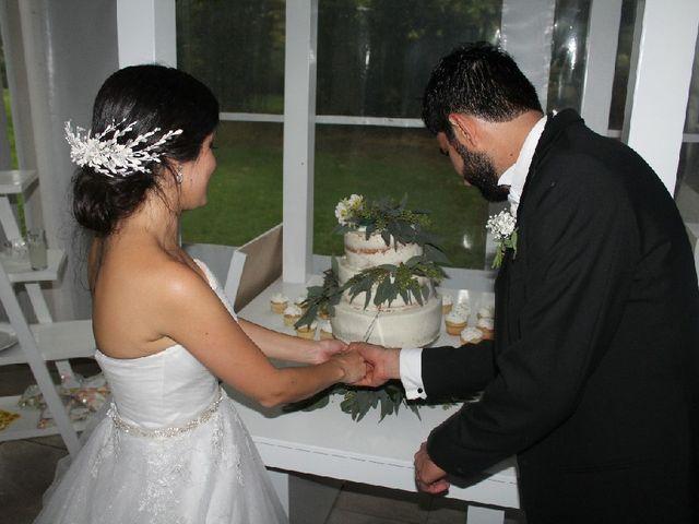 La boda de Nacho y Fer en Aguascalientes, Aguascalientes 34