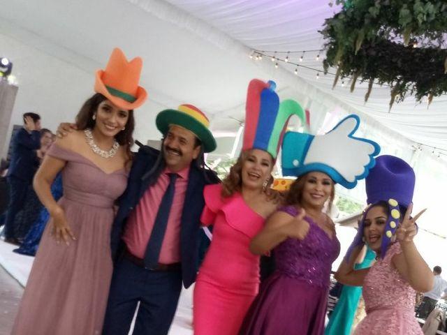 La boda de Nacho y Fer en Aguascalientes, Aguascalientes 35