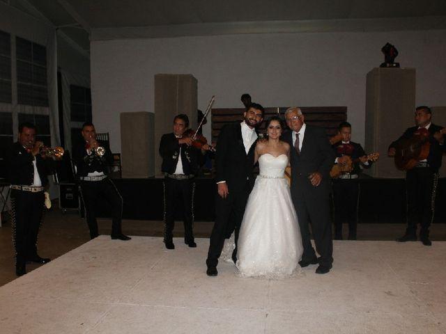 La boda de Nacho y Fer en Aguascalientes, Aguascalientes 37