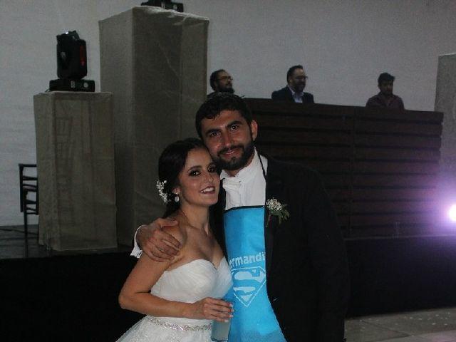La boda de Nacho y Fer en Aguascalientes, Aguascalientes 38