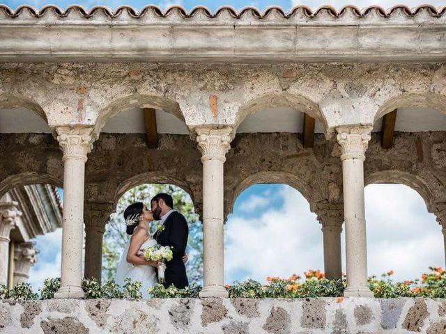 La boda de Nacho y Fer en Aguascalientes, Aguascalientes 40