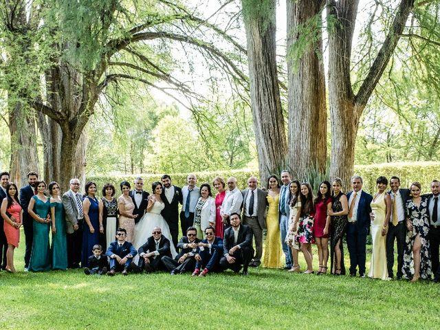 La boda de Nacho y Fer en Aguascalientes, Aguascalientes 41