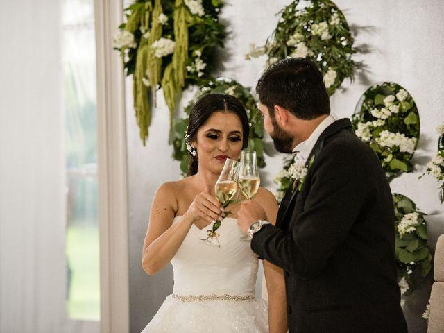 La boda de Nacho y Fer en Aguascalientes, Aguascalientes 43