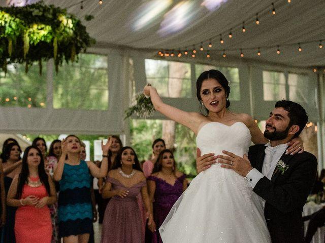 La boda de Nacho y Fer en Aguascalientes, Aguascalientes 44
