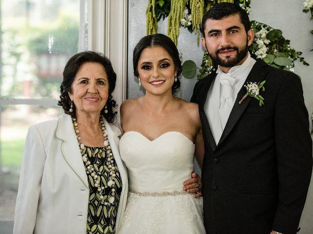 La boda de Nacho y Fer en Aguascalientes, Aguascalientes 47