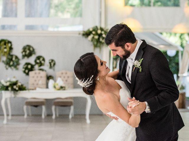 La boda de Nacho y Fer en Aguascalientes, Aguascalientes 1