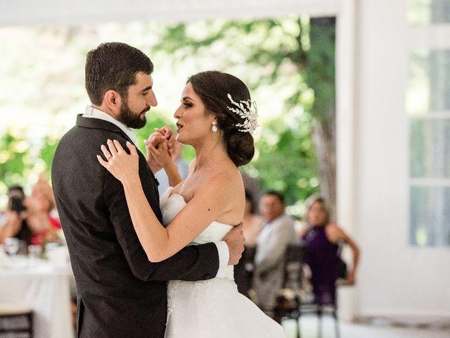 La boda de Nacho y Fer en Aguascalientes, Aguascalientes 48