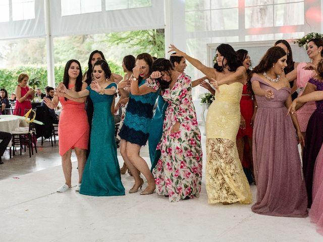 La boda de Nacho y Fer en Aguascalientes, Aguascalientes 49