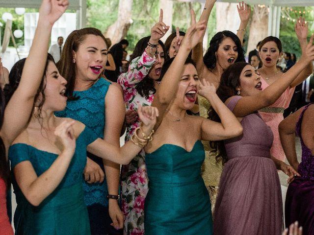 La boda de Nacho y Fer en Aguascalientes, Aguascalientes 50