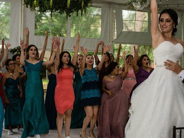 La boda de Nacho y Fer en Aguascalientes, Aguascalientes 51