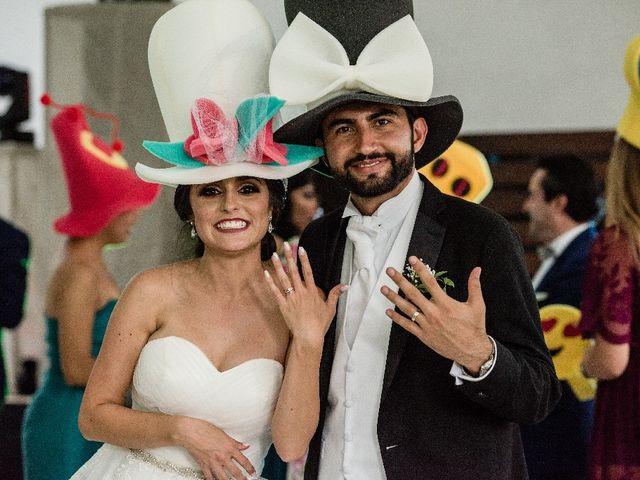 La boda de Nacho y Fer en Aguascalientes, Aguascalientes 52