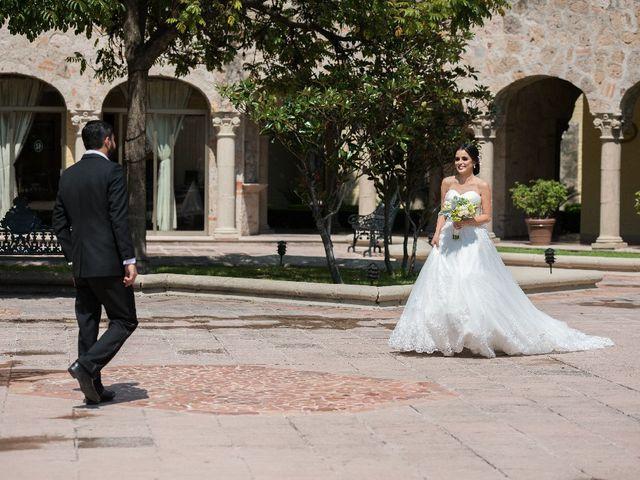 La boda de Nacho y Fer en Aguascalientes, Aguascalientes 55