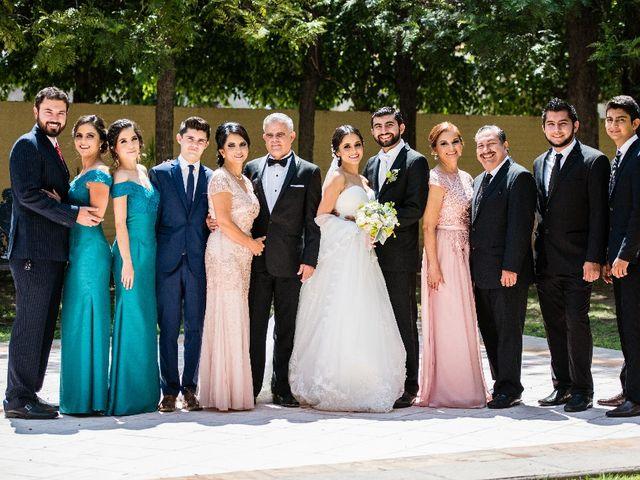La boda de Nacho y Fer en Aguascalientes, Aguascalientes 57