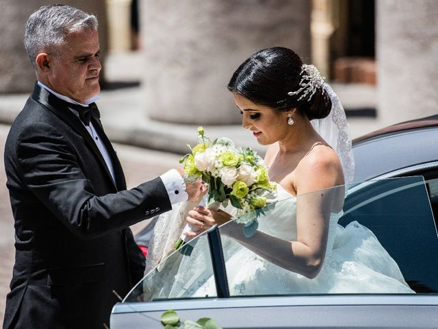 La boda de Nacho y Fer en Aguascalientes, Aguascalientes 59