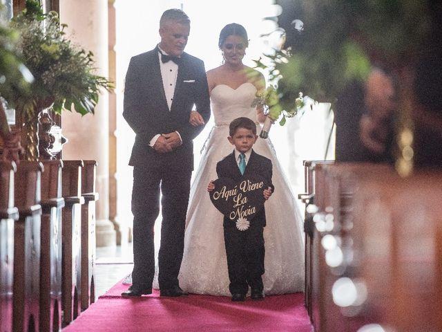 La boda de Nacho y Fer en Aguascalientes, Aguascalientes 60