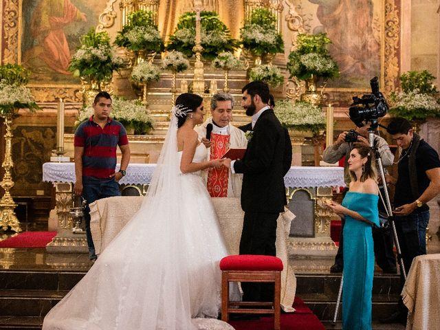 La boda de Nacho y Fer en Aguascalientes, Aguascalientes 61