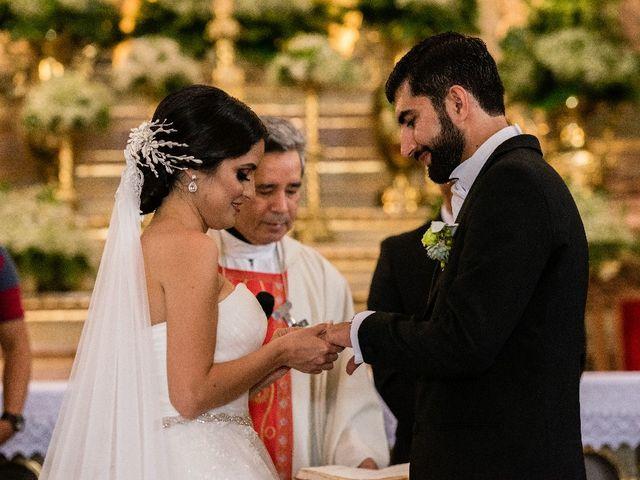 La boda de Nacho y Fer en Aguascalientes, Aguascalientes 62