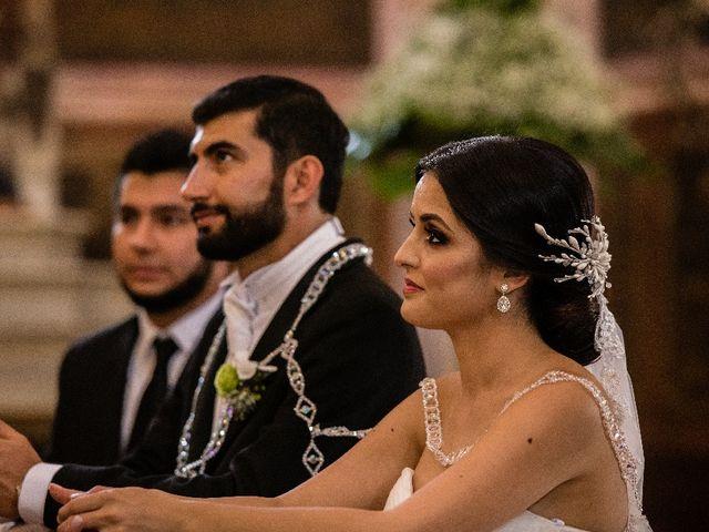 La boda de Nacho y Fer en Aguascalientes, Aguascalientes 2