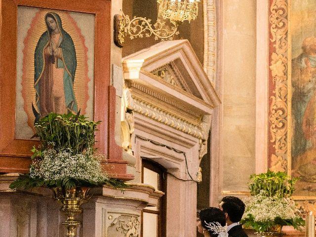 La boda de Nacho y Fer en Aguascalientes, Aguascalientes 64