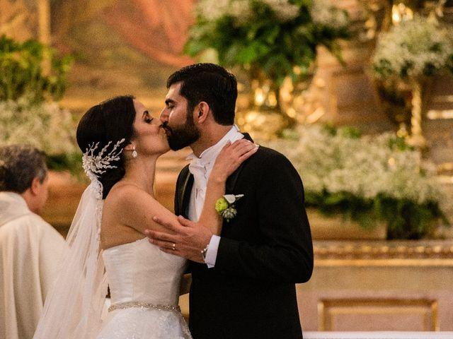 La boda de Nacho y Fer en Aguascalientes, Aguascalientes 66