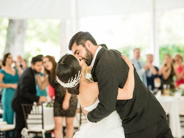 La boda de Nacho y Fer en Aguascalientes, Aguascalientes 74