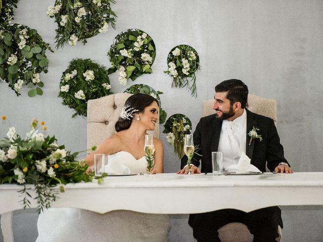 La boda de Nacho y Fer en Aguascalientes, Aguascalientes 75