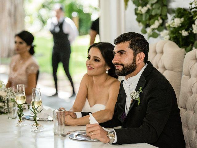 La boda de Nacho y Fer en Aguascalientes, Aguascalientes 76