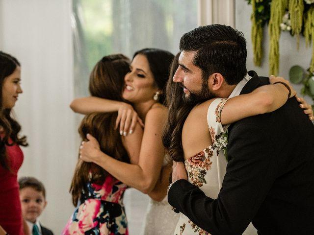 La boda de Nacho y Fer en Aguascalientes, Aguascalientes 77