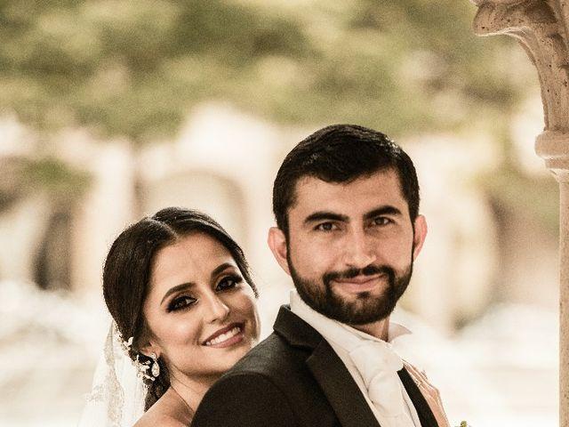 La boda de Nacho y Fer en Aguascalientes, Aguascalientes 81