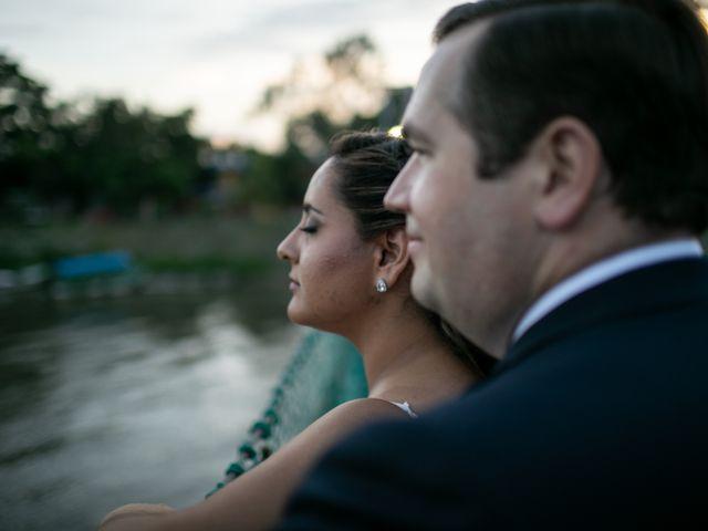 La boda de Steven y Montse en Boca del Río, Veracruz 2