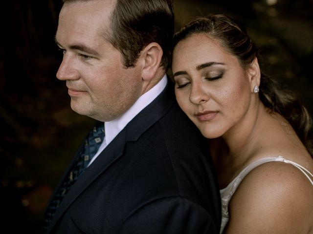 La boda de Steven y Montse en Boca del Río, Veracruz 5