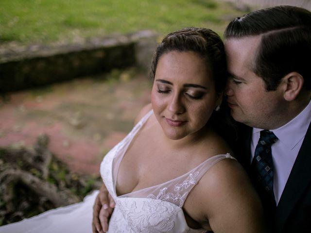 La boda de Steven y Montse en Boca del Río, Veracruz 7