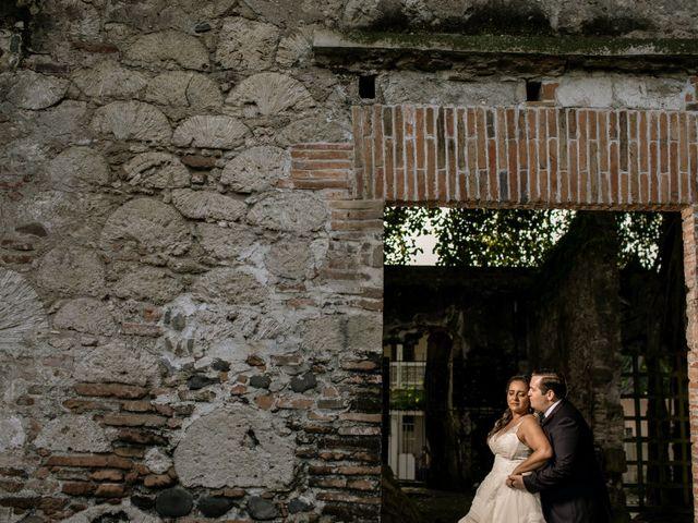 La boda de Steven y Montse en Boca del Río, Veracruz 9