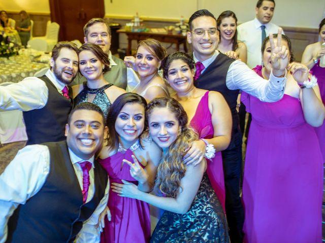 La boda de Steven y Montse en Boca del Río, Veracruz 11