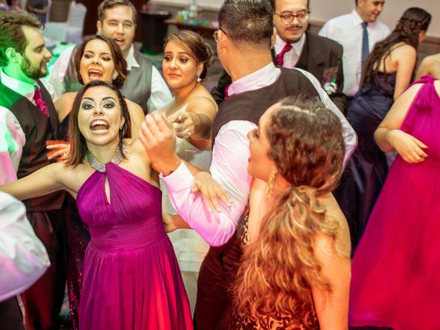 La boda de Steven y Montse en Boca del Río, Veracruz 12