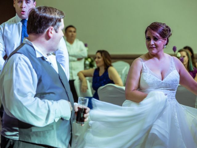 La boda de Steven y Montse en Boca del Río, Veracruz 14