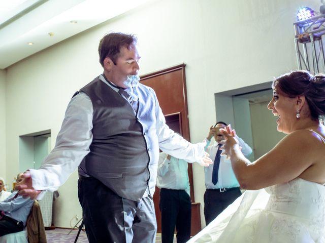 La boda de Steven y Montse en Boca del Río, Veracruz 18