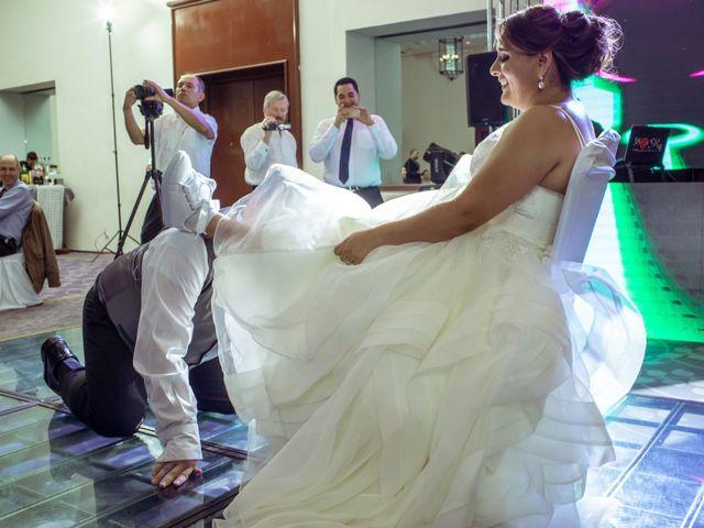 La boda de Steven y Montse en Boca del Río, Veracruz 19