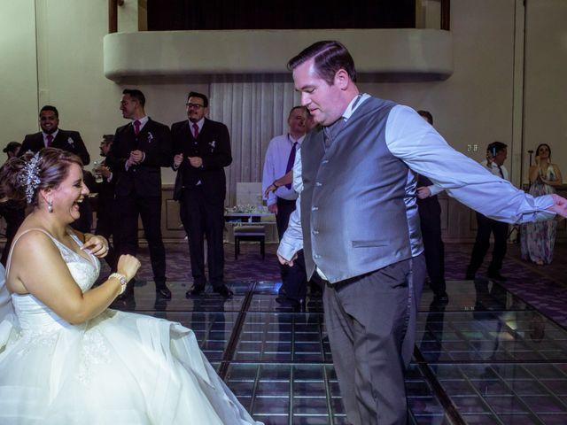 La boda de Steven y Montse en Boca del Río, Veracruz 20