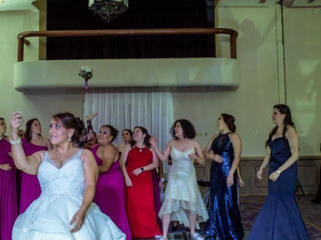 La boda de Steven y Montse en Boca del Río, Veracruz 22