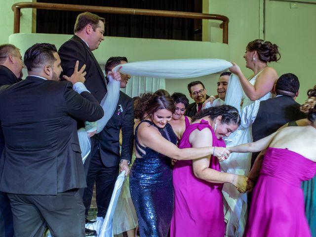 La boda de Steven y Montse en Boca del Río, Veracruz 23
