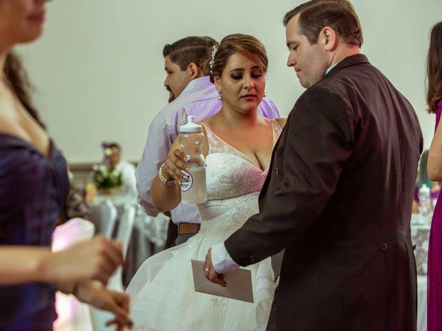 La boda de Steven y Montse en Boca del Río, Veracruz 24