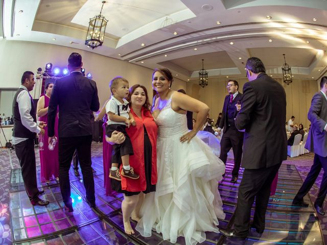 La boda de Steven y Montse en Boca del Río, Veracruz 25