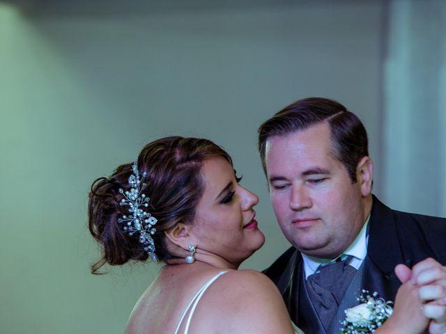 La boda de Steven y Montse en Boca del Río, Veracruz 29